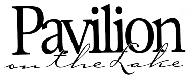 Pavilon on the Lake Logo